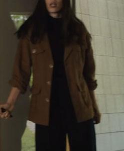 Beth The Night House Jacket