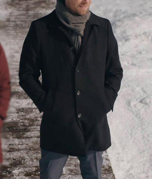 Danny Cooper The Republic Of Sarah Coat