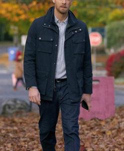 Danny Cooper The Republic Of Sarah Jacket