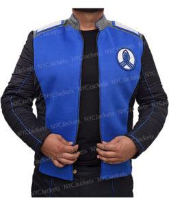 Ed Mercer The Orville Jacket