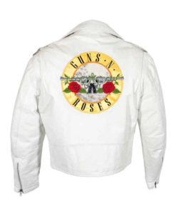 Guns N Roses Paradise City Jacket