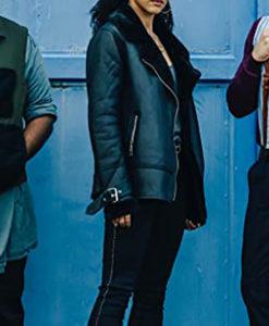 Gwendoline Army of Thieves Jacket
