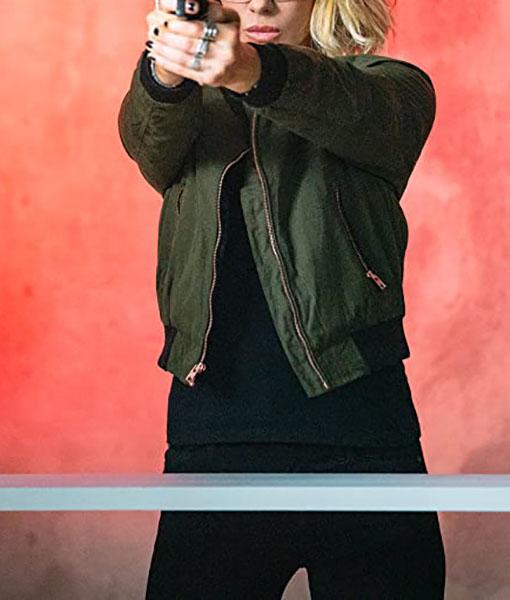 Lindy Jolt (2021) Bomber Jacket