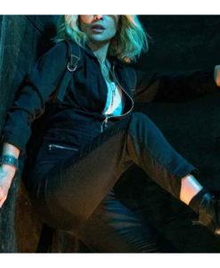 Lindy Jolt (2021) Jacket