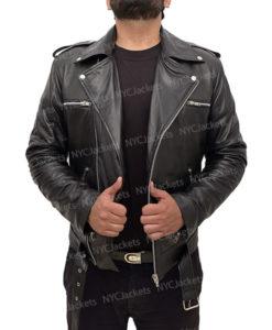 Noah Flynn The Kissing Booth 3 Jacket