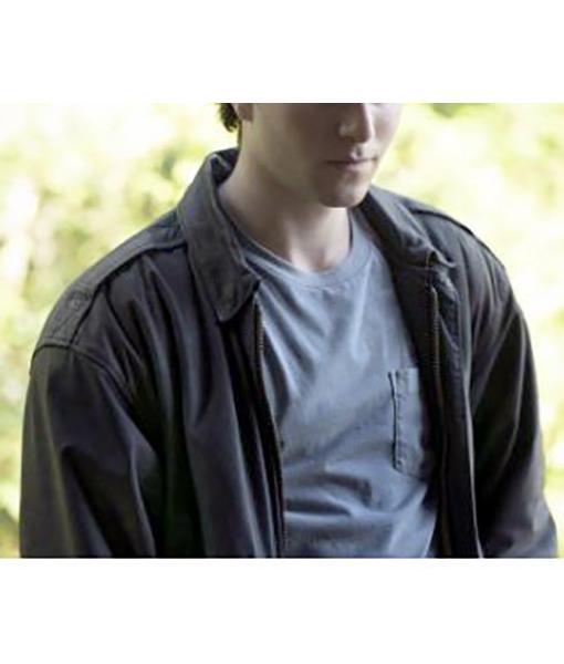 Rick Tyler Stargirl Bomber Jacket