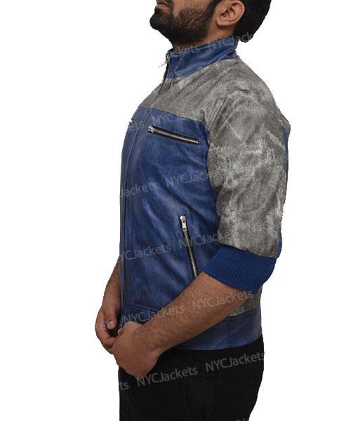 Rico Rodriguez Just Cause 3 Jacket
