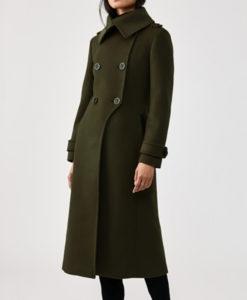 Sarah's The Republic of Sarah Coat