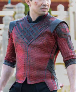 Shang-Chi's Shang-Chi and the Legend of the Ten Rings Jacket