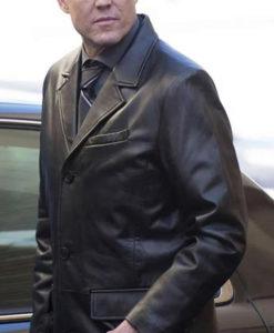 The Vulture Brooklyn Nine-Nine Leather Coat