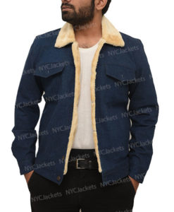 Tommy Jarvi Friday the 13th Jacket