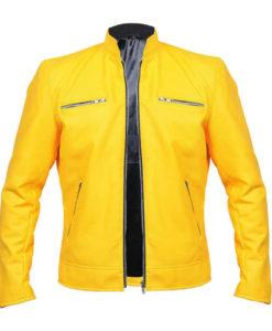 Dirk Gently's Holistic Detective Agency Jacket