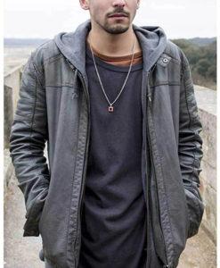 Elite Omar Shanaa Hooded Jacket