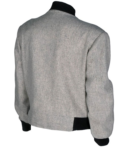 Biff Tannen Back To The Future Jacket