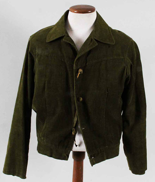 Cartwright Bonanza Jacket
