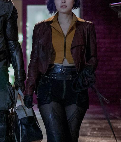 Faye Valentine Cowboy Bebop Jacket