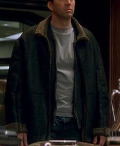 Jack Campbell The Family Man Jacket