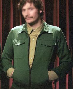 Julian Barratt The Mighty Boosh Jacket