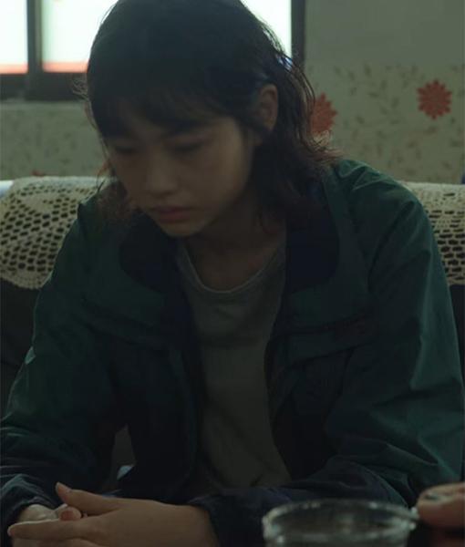 Kang Sae-Byeok Squid Game Jacket