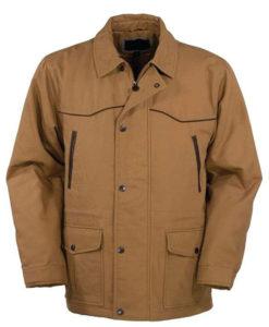 Men's Cattleman Cowboy Jacket