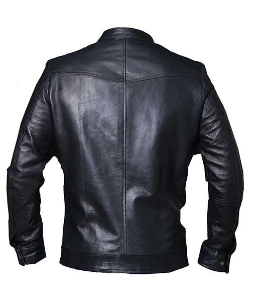 Reggie Mantle Riverdale Season 05 Jacket