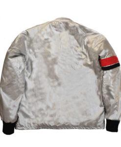 Sonny Hooper Silver Jacket