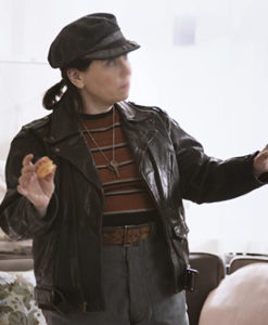 Susie Myerson The Marvelous Mrs. Maisel Jacket